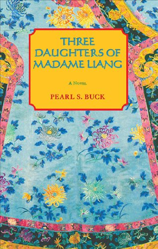 Three Daughters of Madame Liang   2011 (Reprint) edition cover