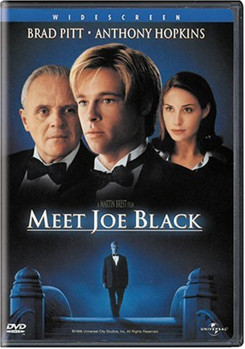 Meet Joe Black System.Collections.Generic.List`1[System.String] artwork