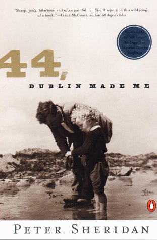 44 Dublin Made Me  N/A 9780140286410 Front Cover