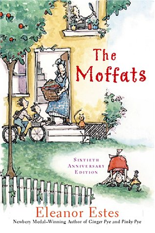 Moffats   1941 edition cover