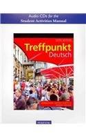 Treffpunkt Deutsch  6th 2013 (Revised) edition cover