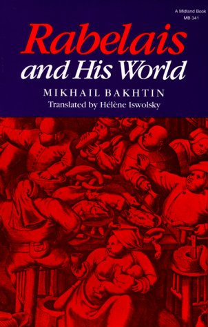 Rabelais and His World  N/A edition cover
