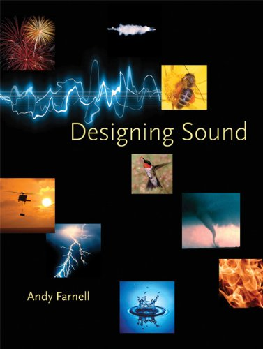 Designing Sound   2010 edition cover