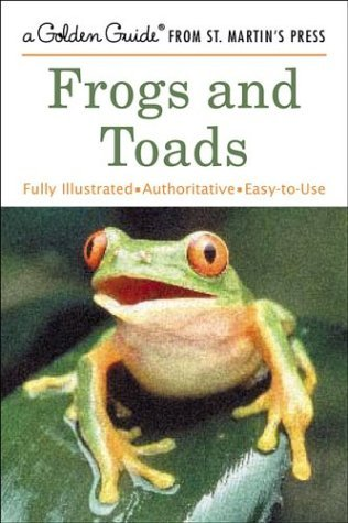 Frogs and Toads   2004 (Revised) 9780312322410 Front Cover