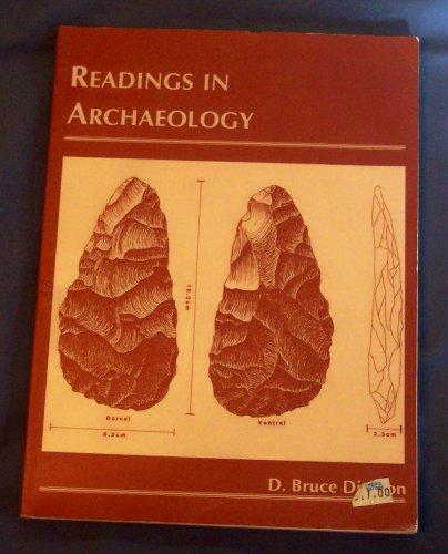 Archaeology N/A 9780314047410 Front Cover