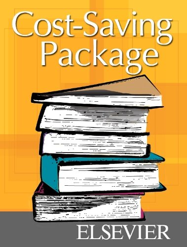 Pharmacology and the Nursing Process - Text and Study Guide Package  7th 2014 edition cover