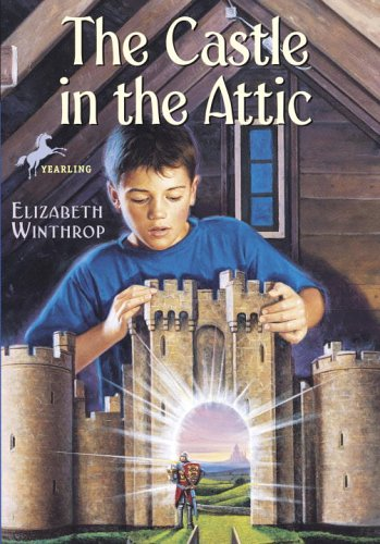 Castle in the Attic  N/A edition cover