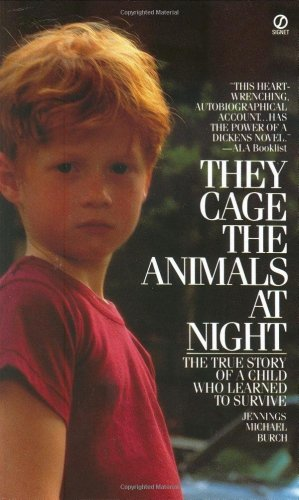 They Cage the Animals at Night   1984 edition cover