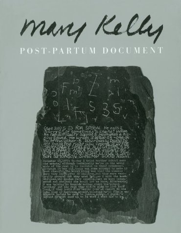 Post-Partum Document  2nd 1999 edition cover