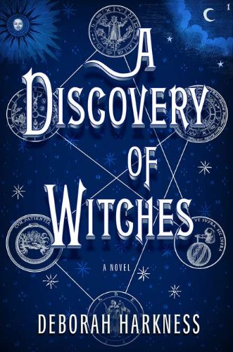 Discovery of Witches   2011 9780670022410 Front Cover