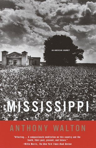 Mississippi An American Journey N/A edition cover