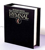 United Methodist Hymnal : Keyboard Edition N/A 9780687431410 Front Cover
