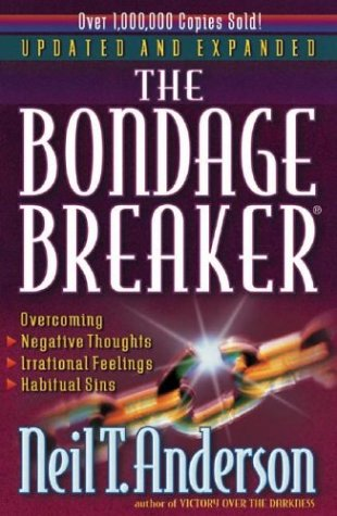Bondage Breaker 2nd 2000 (Expanded) edition cover