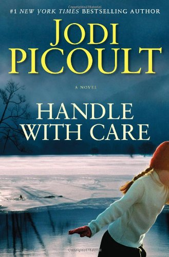 Handle with Care   2009 edition cover