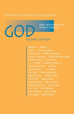 God  2nd 2002 (Expanded) edition cover