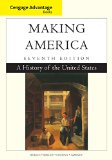Making America: A History of the United States  2015 edition cover