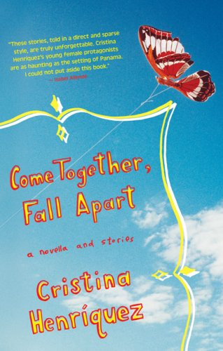 Come Together, Fall Apart  N/A edition cover