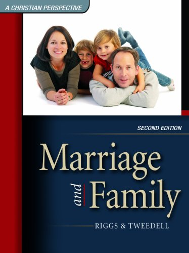 MARRIAGE+FAMILY:BIBLICAL PERSP N/A edition cover