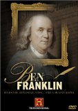 Ben Franklin (History Channel) System.Collections.Generic.List`1[System.String] artwork