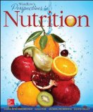 Wardlaw's Perspectives in Nutrition  N/A 9780078021411 Front Cover