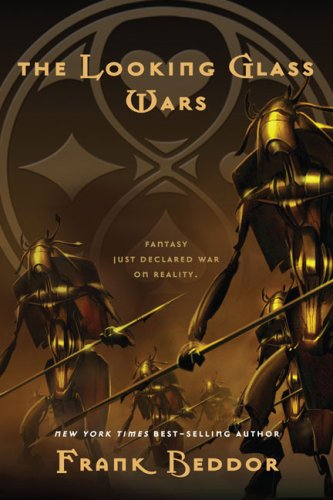 Looking Glass Wars  N/A edition cover