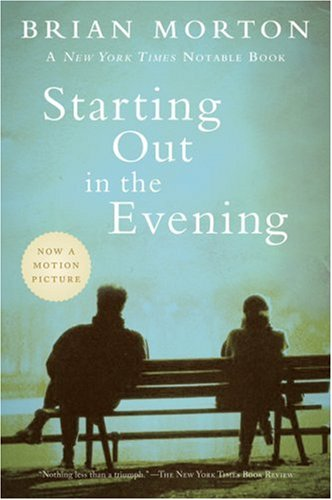Starting Out in the Evening   2007 edition cover