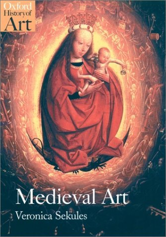 Medieval Art   2001 edition cover
