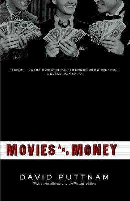 Movies and Money  N/A 9780679767411 Front Cover