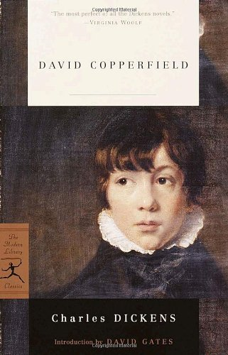 David Copperfield   2000 (Annual) 9780679783411 Front Cover