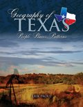 Geography of Texas People, Places, Patterns Revised edition cover