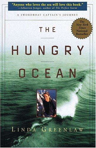 Hungry Ocean   1999 edition cover