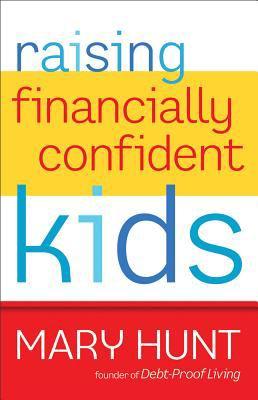 Raising Financially Confident Kids   2012 edition cover
