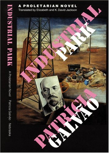 Industrial Park   1993 edition cover