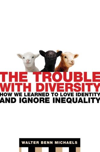 Trouble with Diversity How We Learned to Love Identity and Ignore Inequality  2006 edition cover