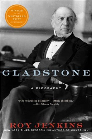 Gladstone A Biography N/A edition cover
