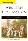 Western Civilization:   2014 edition cover