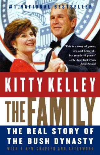 Family The Real Story of the Bush Dynasty  2005 edition cover
