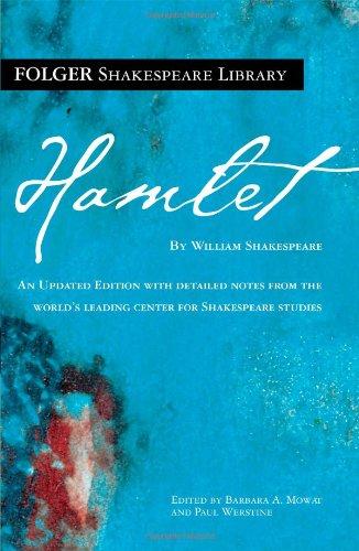Hamlet  N/A edition cover
