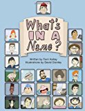 What's in a Name?  N/A 9781481893411 Front Cover