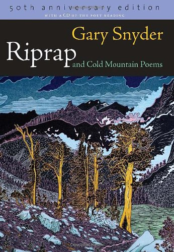 Riprap and Cold Mountain Poems   2009 edition cover