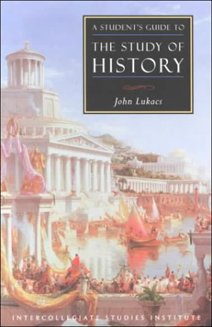 Student's Guide to the Study of History  N/A edition cover