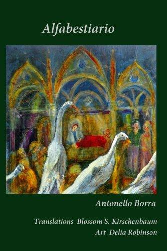 Alfabestiario   2013 9781937677411 Front Cover