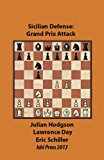Grand Prix Attack F4 Against the Sicilian A Chess Works Publication N/A 9784871877411 Front Cover