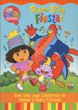 Dora the Explorer - Super Silly Fiesta System.Collections.Generic.List`1[System.String] artwork