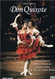 Nureyev's Don Quixote / Lanchbery, Nureyev, Helpmann, Aldous, Australian Ballet System.Collections.Generic.List`1[System.String] artwork
