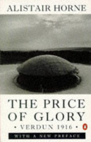 Price of Glory Verdun, 1916  1993 (Revised) edition cover