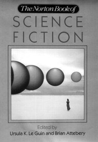 Norton Book of Science Fiction North American Science Fiction, 1960-1990  1993 edition cover