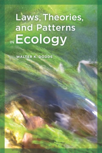 Laws, Theories, and Patterns in Ecology   2009 edition cover