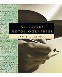 Religious Autobiographies  2nd 2004 (Revised) 9780534526412 Front Cover