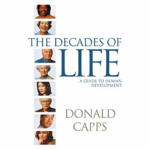 Decades of Life A Guide to Human Development  2008 edition cover